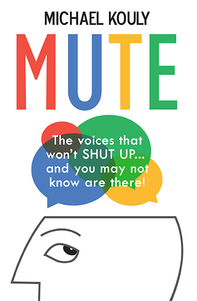 Mute front cover